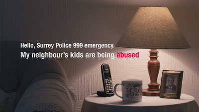 Surrey Police – Policing Matters